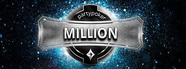 Spielen Sie am Sonntag beim $1M-GTD-Turnier mit