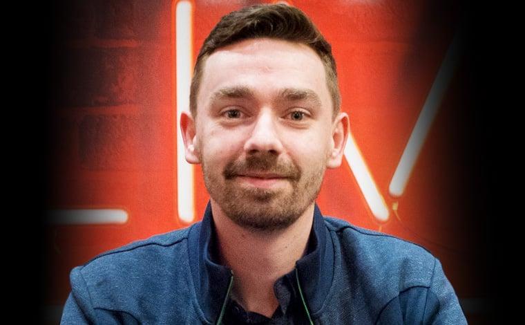 Ludovic Geilich team partypoker