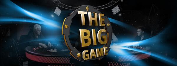 $500K GTD tournament - Sunday, 13th Oct.